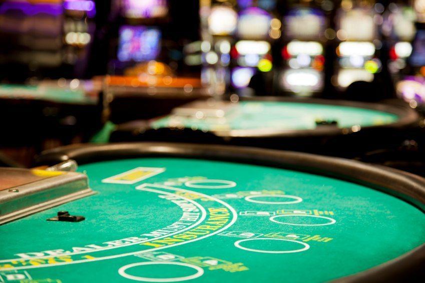 Gaming & Tribal Casinos