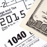 Tax Return Preparation & Planning