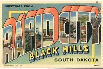 Harold Heim moves from New York and starts an accounting practice in Rapid City<br><br><br>