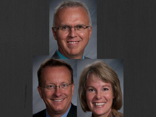 KTLLP Executive Committee organized to manage the firm. Denise Webster was appointed as COO, John Walker as CFO and Paul Thorstenson as CEO