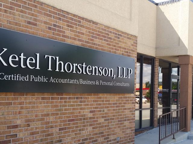 Ketel Thorstenson, LLP Spearfish Office