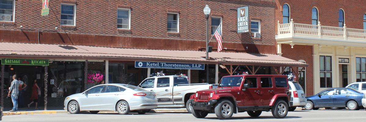 KTLLP Custer Location