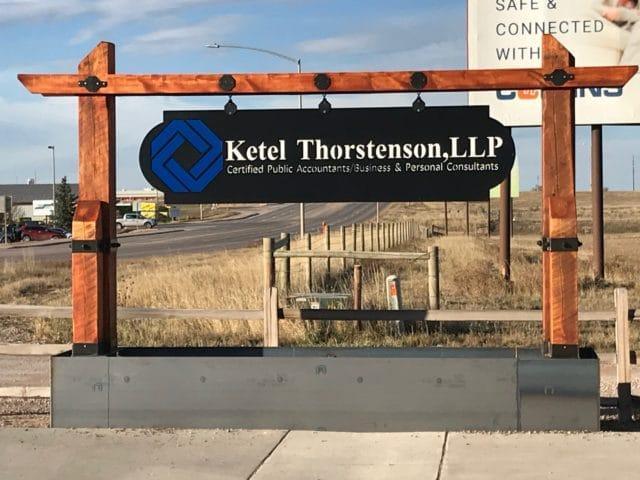 Ketel Thorstenson Gilette