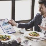 Tax Reform Affects Meals and Entertainment Deductibility
