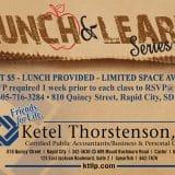 KTLLP Lunch Learn Series_June 18